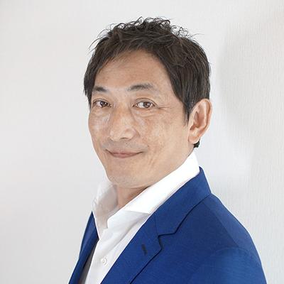 町田 裕治氏