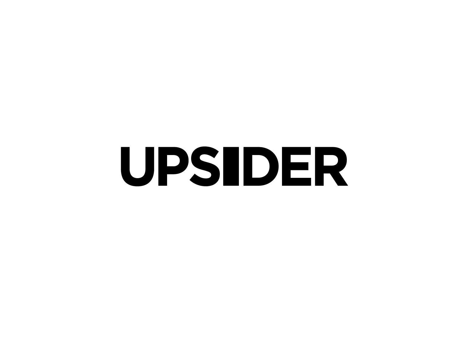 works_UPSIDER_logo_01